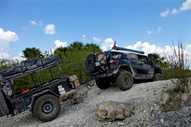 M416 Trailer Build – Nomad Advocate