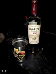 Best rum ever..